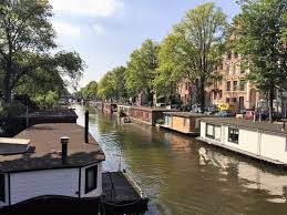 unique places stay renting an amsterdam houseboat 5 lost