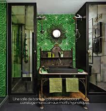 Cool Powder Rooms Powder Room The Perfect Bath