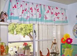 Pink Curtains For Sale Kitchen Adorable Retro Shower Curtain Retro Kitchen Table Sets