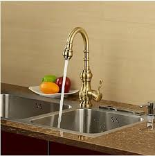 Kitchen Faucet Atlanta Kitchen Faucet Atlanta Elements Of Design Es2791dflbs Atlanta