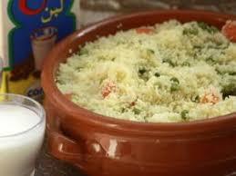 recette cuisine kabyle couscous légumes recette kabyle facile par linda06