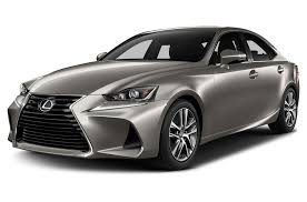 lexus used is 300 new 2017 lexus is 300 price photos reviews safety ratings