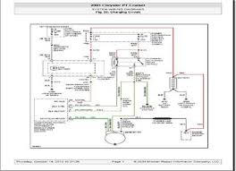 2004 chrysler pt cruiser wiring diagram questions with pictures