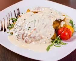 cuisiner le basilic recette escalopes de poulet au basilic