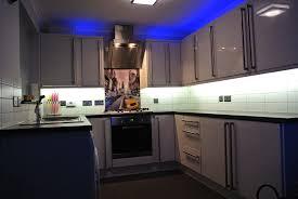 Carcass Kitchen Cabinets Modern High Gloss