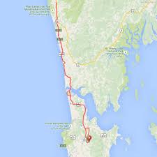 Phuket Thailand Map Top Cycling Routes Thanyapura Phuket Thanyapura Phuket