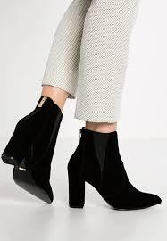 womens boots kurt geiger carvela aware carvela gorki boots black shoes ankle