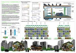 Sustainable House Design Floor Plans by Edificio Proceso U2013 Self Sustainable Housing Changemakers