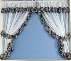 gingham curtain fabric new interiors design for your home