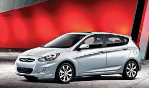 hatchback hyundai 2013 hyundai accent hatchback muscle cars zone