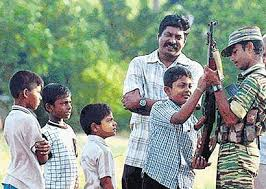 The Latest Terrorist Lanka Who Wishes To Mourn The Ltte Dead Latest Sri Lanka News