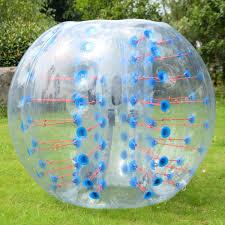 1 pc 1 5m inflatable bumper ball body zorbing ball zorb bubble