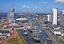 Bremerhaven, Skyline von Gabriele Rohde, lizenzfreies Foto ... - 400_F_41294821_F3ldRDPnUaHST4nl6NVG5mTiMvIF8IgD