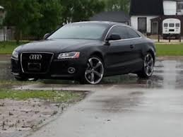 audi a5 for sale vancouver 2009 2009 audi a5 buy or sell used and salvaged cars