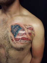 nathanemery american flag tattoo patriot tattoo by nathan emery