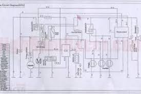 lifan motor wiring diagram wiring diagram