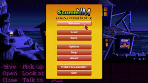 scummvm android apps on google play