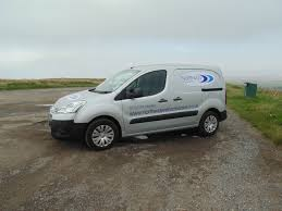 peugeot rental van hire northway vehicles bradford west yorkshire