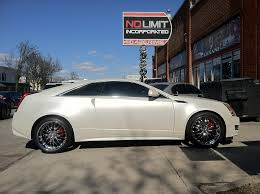 cadillac cts coupe rims cadillac cts coupe with mrr wheels no limit inc
