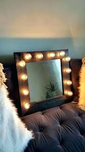 light up makeup table light up vanity table brenpalms co