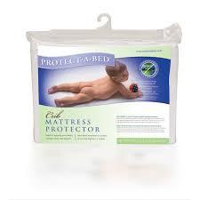 Waterproof Crib Mattress Protector Protect A Bed Crib Waterproof Mattress Protector Maternity