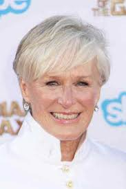 short hairstyles for older women with fine thin hair hair style