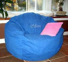 puffle bean bag chair custom made by ahh products we u0027ve put