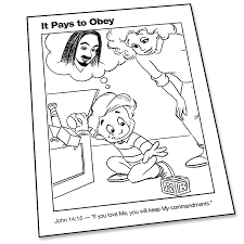 biblical coloring pages for toddlers 1st commandment coloring page first commandment coloring page