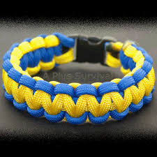 paracord bracelet styles images Paracord bracelet royal blue and yellow a plus survival gif