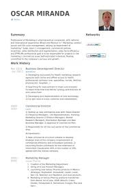 Sample Resume For Business Development by Business Development Director Resume Samples Visualcv Resume