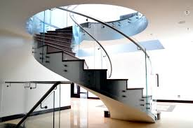 outside stairs design the modern steel staircase inside and outside for amazing design