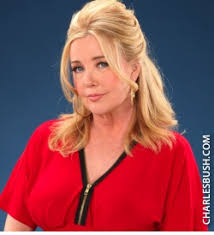 melody thomas scott haircut scott storms the castle cbs soaps in depth