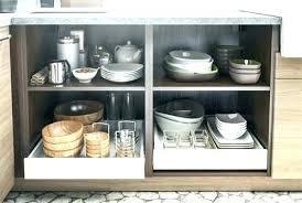 tiroir interieur cuisine rangement interieur placard cuisine rangement interieur meuble