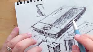 how to draw product design sketching youtube