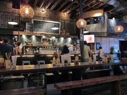 the breslin bar and dining room best brunch spots brunch spots brunch and restaurants