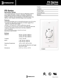 Westek Electric 30 Min In by Intermatic Fd30mc 30 Minute Spring Loaded Wall Timer For Fans And