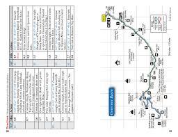 Colorado Game Unit Map by Atv Trails Guide Colorado Silverton Ouray Lake City Telluride