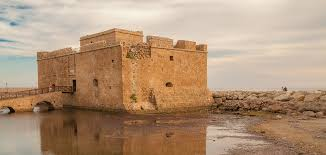Paphos only one of the cities of Cyprus  has retained its name since ancient times  His numerous monuments listed in the World Heritage List      CypLIVE
