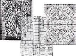 mosaic coloring books mindware 2 choose