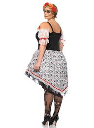 catrina costume plus size catrina costume
