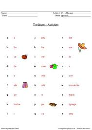 printable alphabet worksheets uk primaryleap co uk spanish alphabet worksheet carpetas