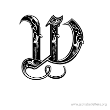 download printable decorative letter alphabets alphabet letters org