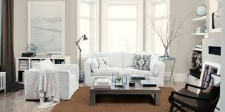 interior design what is the most popular interior paint color