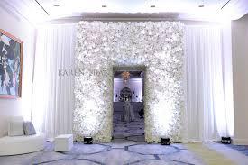 wedding backdrop for rent rent flowers for wedding wedding corners