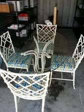 Chinese Chippendale Dining Chairs Chinese Dining Table Ebay