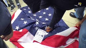 Flag Of Baltimore Baltimore Burning Flag Lol Peaceful Protesters 4 25 2015 Youtube