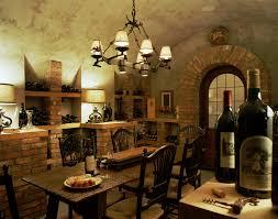 Wine Cellar Chandelier Wine Barrel Chandelier Wine Cellar Rustic With Arch Brick