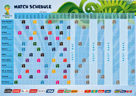 World Cup Table Fifa World Cup 2014 Nepali Time Table Whatspopulartoday Com