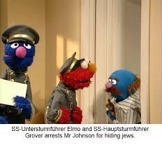 Sesame Street Memes - 4chan s latest obsession is the darker side of sesame street