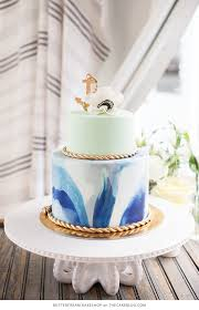 nautical cake 10 sea loving nautical cakes